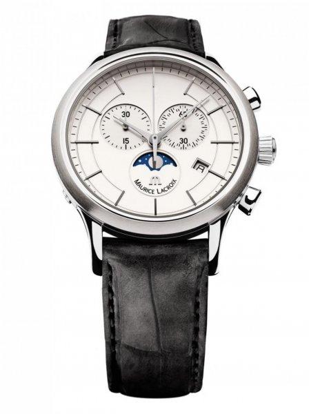 Maurice Lacroix Phase de Lune Chronograph