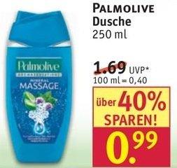 Rossmann -  Palmolive Dusche nur noch bis 13.11 -40%, Deutschlandweit