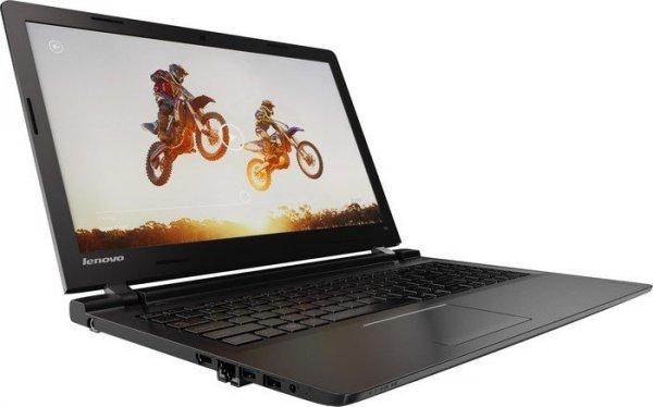 Lenovo IdeaPad 100-15IBD, Core i3-5005U, Intel HD 5500, 4GB RAM, 500GB HDD, 15,6 Zoll für 319€ bei Redcoon.de