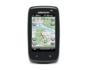 Outdoor Navi - MEDION S3877 MD 99355 - B-Ware