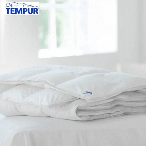 *Preisfehler?* bettenshop-backnang.de - Tempur Bettdecke Clima Comfort Duo 155x220 und andere Größen verdächtig günstig