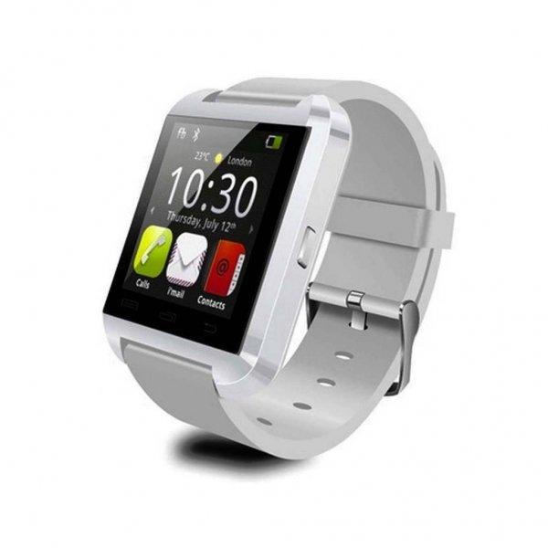 New White U8 Einsteiger Bluetooth Smartwatch, bei eBay für 8€ inkl. Versand aus D. (evtl. noch günstiger, da Preisvorschlag)