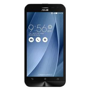 [Amazon.fr] Asus Zenfone 2 LTE + Dual-SIM (5'' HD IPS, Snapdragon 410 Quadcore, 2 GB RAM, 16 GB intern, 2070 mAh wechselbar, kein Hybrid-Slot, Android 5.0 -> Android 6) für 153,45€