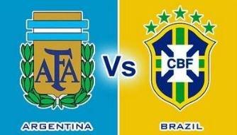 WM-Quali Argentinien-Brasilien live bei SPOX