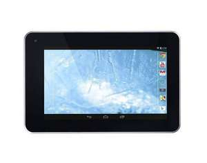 [noteboox] Acer Iconia B1-710 17,8 cm (7 Zoll) Tablet-PC (ARM MTK MT8389, 1,2GHz, 1GB RAM, 16GB eMMC, WiFi, Android 4.1.2) weiß
