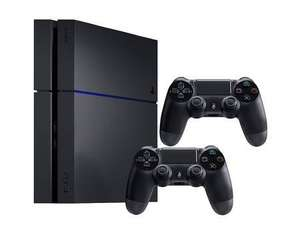 Sony Playstation 4 - 1TB Edition (Neue Version) + Extra Controller für 359€ bei Allyouneed
