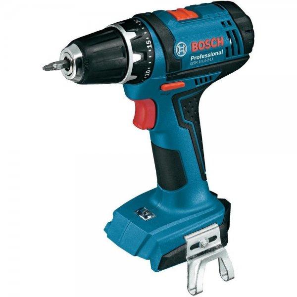 Bosch (Blau) GSR 14,4-2-Li Professional (ohne Akku) (0 601 9B7 402) Solo! @ Amazon Italien