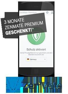 ZenMate kostenlos beim Telekom Mega-Deal *für Telekom Kunden*