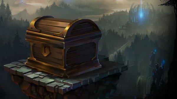 [RIOTGames] PC Spiel League of Legends - Zuätzliche Riotpoints