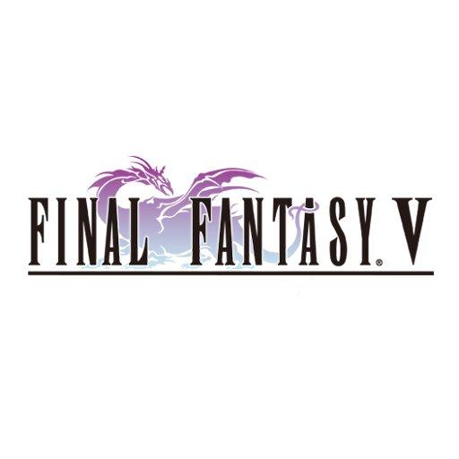 [Amazon APP Store] Final Fantasy V für 7,29€