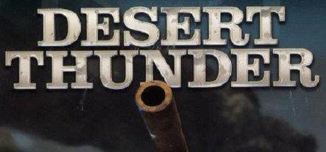 [Steam] Desert Thunder @ indiegala