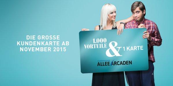 (Lokal) Schönhauser Allee Arkaden - 10 € Gutschein