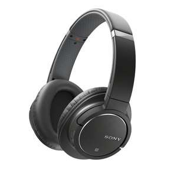 Sony MDR-ZX770BN Bluetooth NFC Kopfhörer mit Noise Cancelling schwarz für 93,14 € @Amazon.it