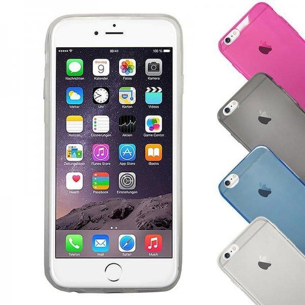 [Ebay] Case, verschiedene Farben für 1,99€ optional 1 oder 2 Panzergläser für insgesamt 2,99€ bzw. 4,49€, Samsung & Iphone, Deutscher Händler