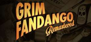 Grim Fandango Remastered (DRM-free + Steam)