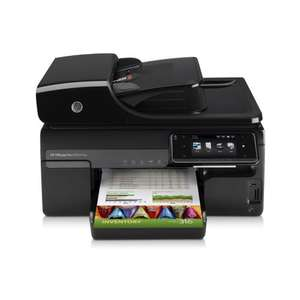 HP Officejet Pro 8500A Plus e-All-in-One Web Enabled Printer