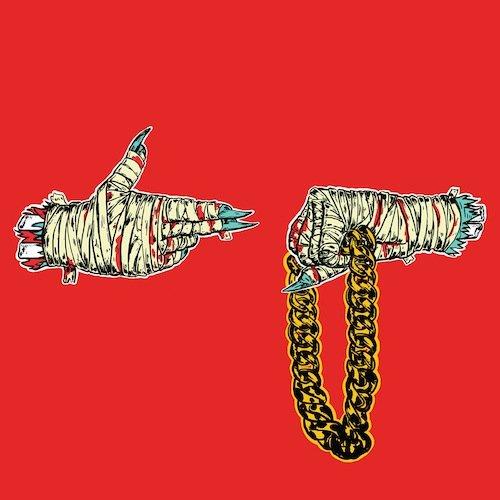 Run The Jewels 2 - El-P + Killer Mike - Album for free