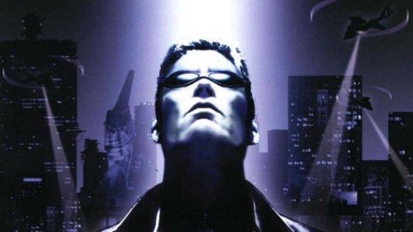 [Steam] Deus Ex Goty, Invisible War und Human Revolution je 1,48€ @greenmangaming