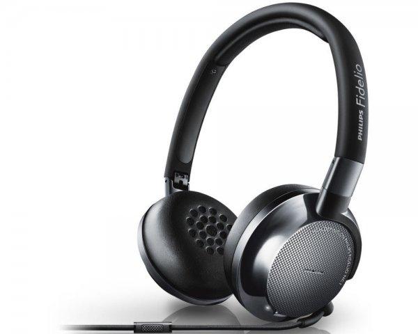 Philips-Fidelio-NC1 Noise-Cancelling-On-Ear-Kopfhorer