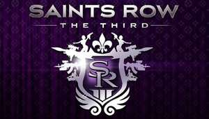 [Kinguin] Saints Row The Third + FUNTIME! Pack [Steam]