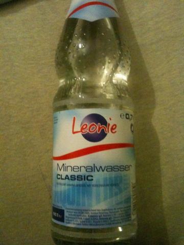 OFFLINE Trinkgut 12 x 0,7 l Mineralwasser 0,99 Euro Glas MW + 3,30 Pfand