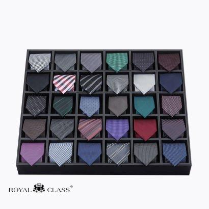 [ALDI Nord] ROYAL CLASS® Seiden-Krawatte ab 16.11.