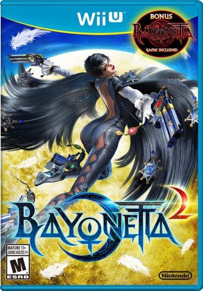 [WiiU] Bayonetta 2 nur 4,99€ bei Saturn.de