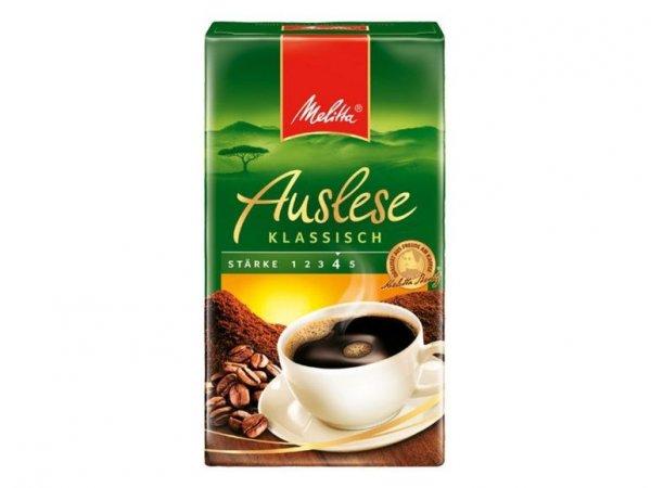 [Lidl / Real] Melitta Kaffee 500g