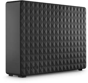 [MediaMarkt/ebay/Amazon] Seagate Expansion Desktop 4TB USB 3.0 für 99€