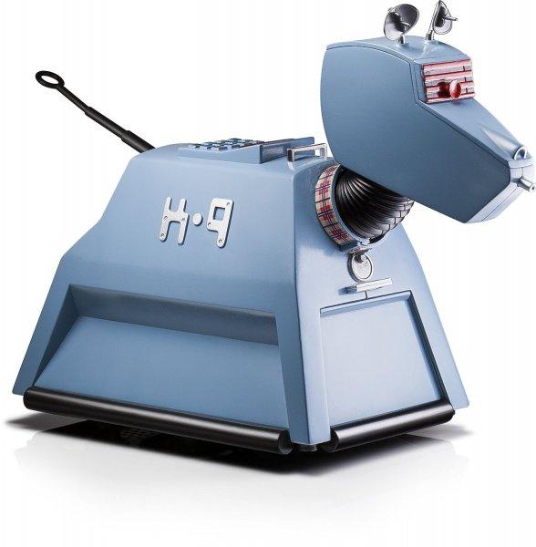 [Amazon] *PREISFEHLER?* Dr. Who K9 Hunde-Roboter (App-Steuerung) für ~28€