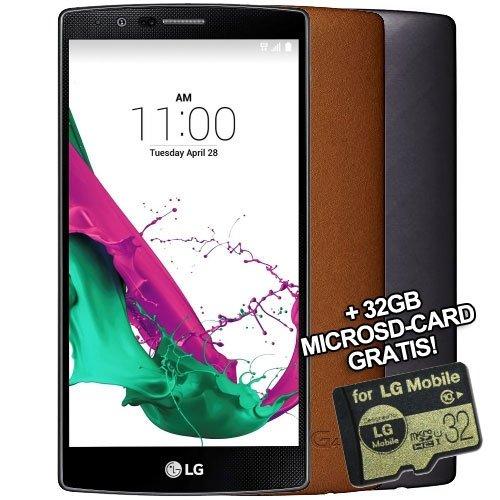 [Ebay Deutschland] LG G4 H815 32 GB in Drei Farben für je 389,90 €