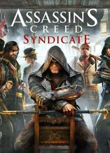 Assassin's Creed: Syndicate (Uplay) @instant-gaming.com