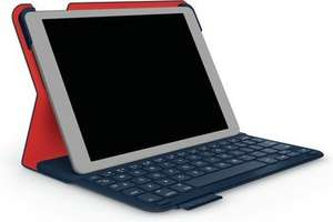 Logitech iPad Air UltraThin Keyboard