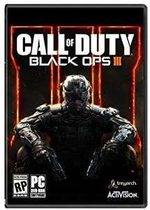 [Steamkey] Call of Duty: Black Ops 3 (PC)