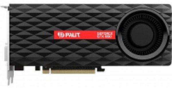 X-Hardware - Palit Nvidia GTX 960 4GB