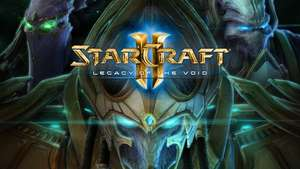 Starcraft 2: Legacy of the Void. 22,79€ bei cdkeys. Neuer Bestpreis