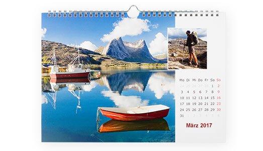 Pixelnet Fotokalender - Nimm 2, zahl 1 - nur noch heute