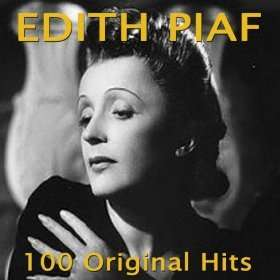 Amazon MP3 Album : Edith Piaf  - 100 Greatest Hits (Amazon Edition)