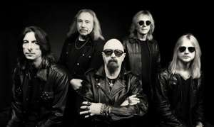 Wacken Open Air 2015 - A Tribute to Judas Priest - gratis Stream bis 14.12.2015