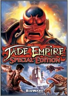 [Origin] Aufs Haus Jade Empire™: Special Edition