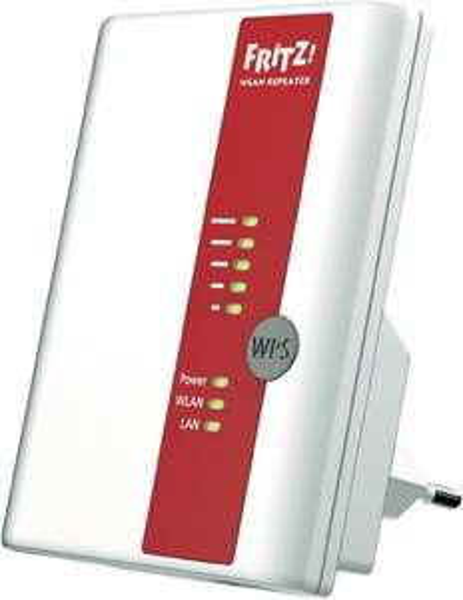 [Digitalo] Fritz! Wlan Repeater 450E (2,4 GHz, 450 MB/s, GB LAN, WPS) für 41,50€ versandkostenfrei *** 1750E (Dual-Band, Wlan ac) für 68,63€