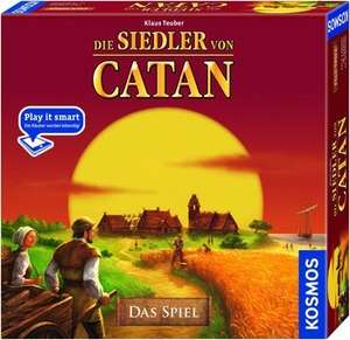 [ROFU] Kosmos Die Siedler von Catan (Basisspiel)