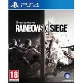 Rainbow Six Siege für Playstation 4 bei Gameshop.at