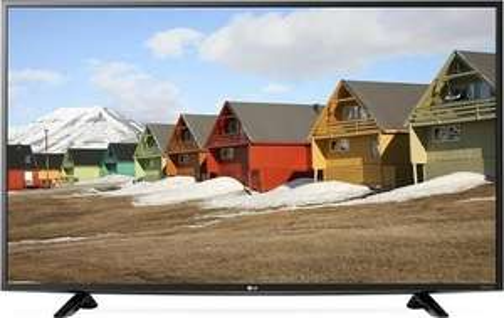 LG Electronics 49UF6409 (4K UltraHD TV) inkl. Expressversand