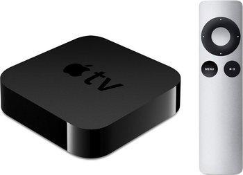 Apple TV 3 für 55€ inkl. Versand bei Media Markt