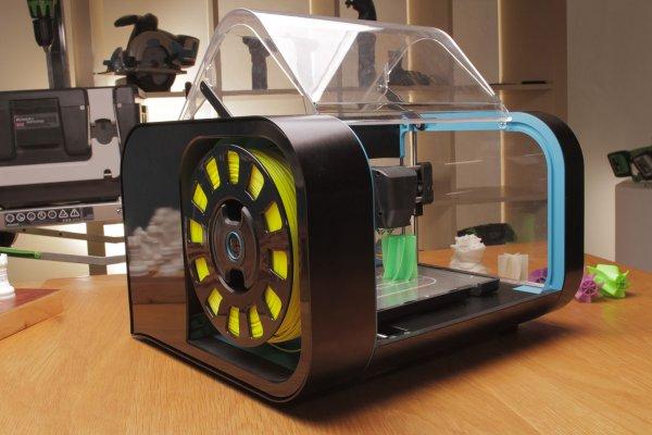 Abgelaufen: Robox RBX1 3D Drucker