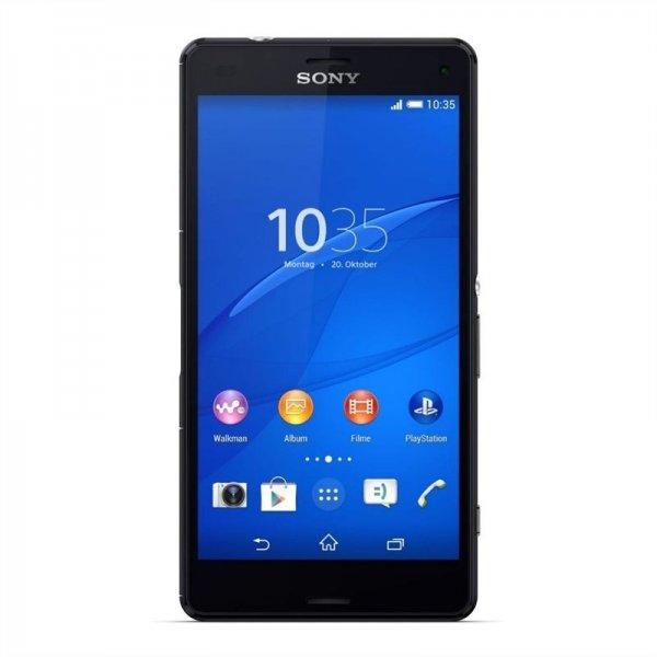 Ebay WOW Sony Xperia Z3 Compact für 369€