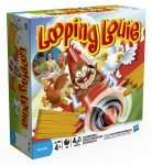 Hasbro Looping Louie, Twister, Monopoly Junior, Jenga Boom für je 14,99€ ab 26.11.2015 bei Penny