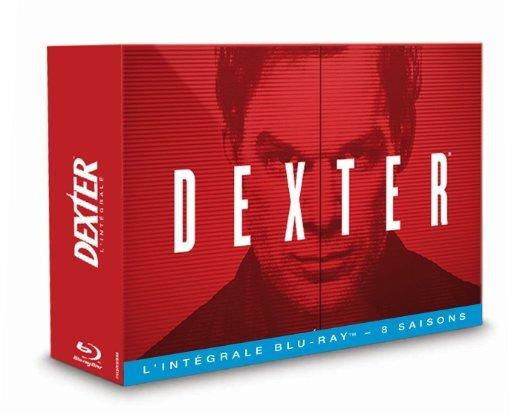 [Amazon.fr] (OT) Dexter Blu-ray komplette Serie