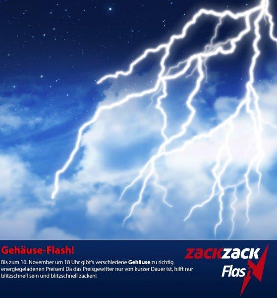 [ZackZack/Alternate] Alle Gehäuse im Flash versandkostenfrei [Sammelthread]